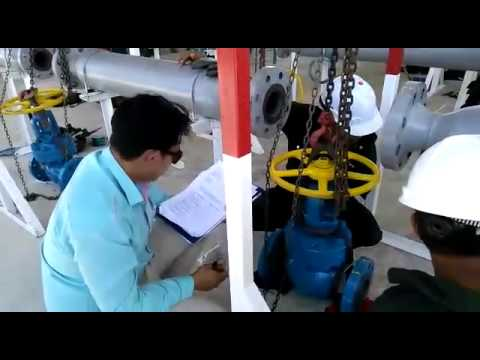 CIDB MECHANICAL FITTER TRAINING PART 2