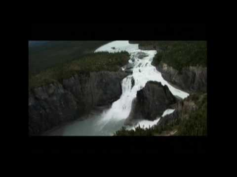 Nahanni National Park - Virginia Falls (1)