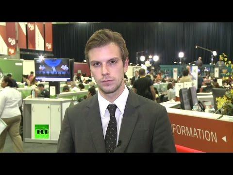 Саммит G20. Онлайн-трансляция -