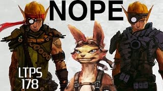 Naughty Dog on Jak 4: Still Not Happening. Sony Bend at PSX? - [LTPS #178]