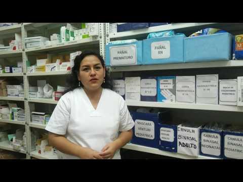Farmacia Hospitalaria (Presentación)