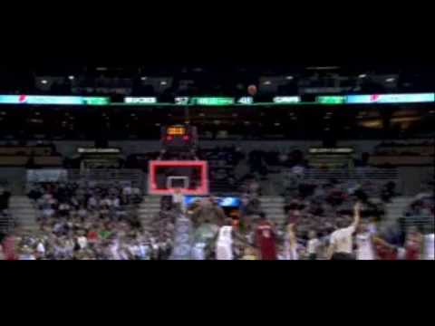 NBA Highlight REEL MIX 2008-2009 Season (DONT MISS THIS)