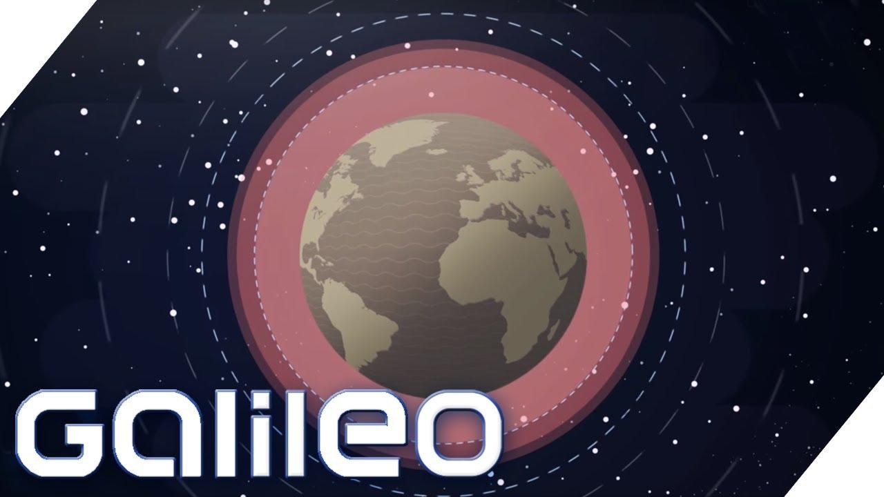 Der Klimawandel nur ein Mythos? Die Klimawandelskeptiker der USA | Galileo | ProSieben