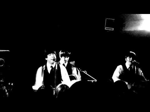 Them Beatles-