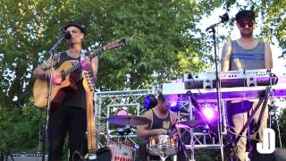 Kahn Morbee/Parlotones live performance: ill be there