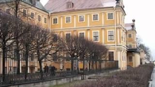 Налетела грусть(фото  Санкт Петербурга).mpg