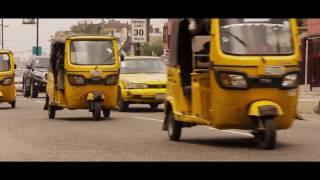 39ROTI  a Kunle Afolayan film