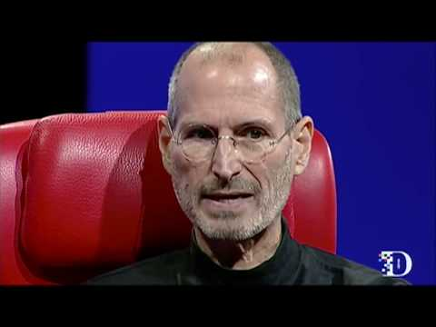 Steve Jobs PISSED OFF (angry) moments 1997 - 2010   Jobs official