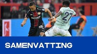 HIGHLIGHTS | Bayer Leverkusen - Bayern München