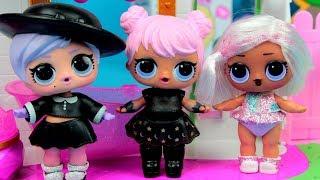 LOL Surprise Hairgoals  Salon piękności  bajki dla dzieci