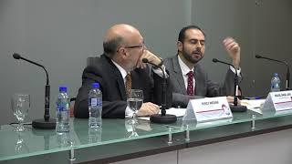 """Seminario Internacional """"Integridad y Justicia Electoral"""""""
