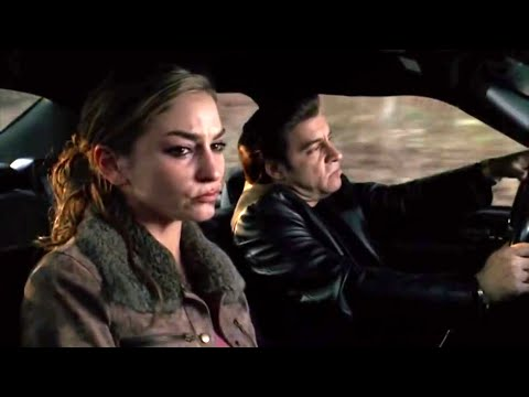 Silvio Kills Adriana La Cerva  The Sopranos HD