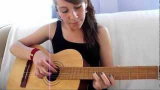 Mercedita (solo violão)