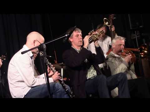 Soren Doc Houlind  All Stars # at Electric Palace Cinema - Harwich # 7/03/2017