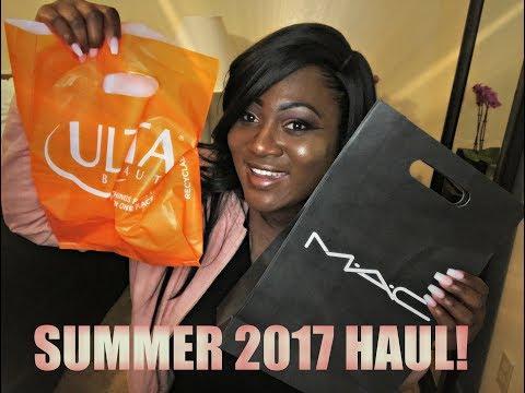 Ulta Haul | Summer 2017