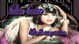 Selena Gomez - When the sun goes down Album 2011(download link)