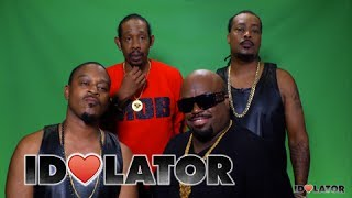 Goodie Mob Interview with CeeLo Green