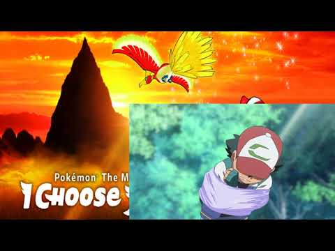 Pokemon The Movie 20: I Choose You Opening Theme