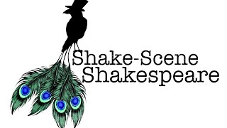 5PM Shaking Scenes a cue-scripted variety by Shake-Scene Shakespeare and William Shakespeare