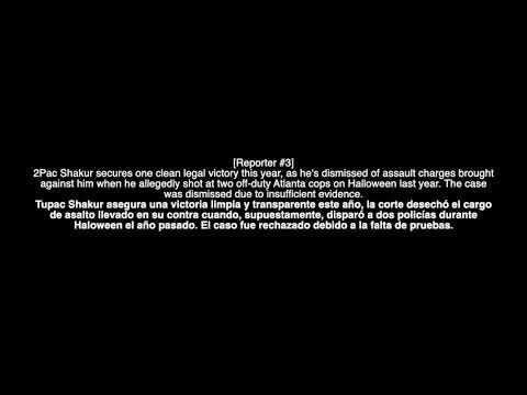 2Pac - Intro - Me Against the World (letra traducida al español)