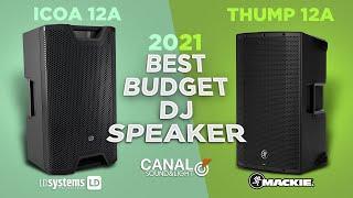 2021 BEST BUDGET DJ SPEAKER