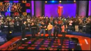 El Gran Show con Jaime Camil - 9º Programa - Parte 1/5