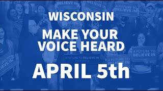 Wisconsin Will Not Be Silenced | Bernie Sanders