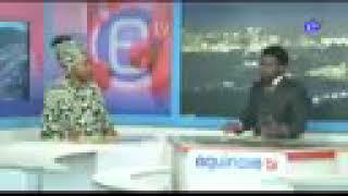 KAH WALA'S VIEW ON SOUTHERN CAMEROON STRUGGLE