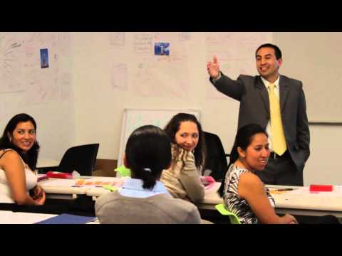 Diego Cherrez - Go Teacher! - Final Presentation