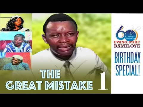 Download Great Mistake 1 Mount Zion Movie