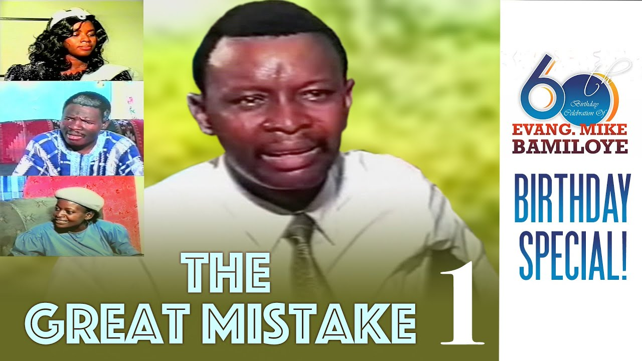 Download GREAT MISTAKE 1