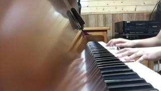 [壞兔兔]-MAYDAY五月天 [ 派對動物Party Animal ](Piano Cover)