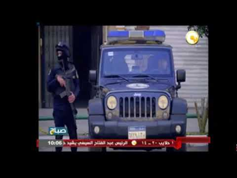 Cairo security forces 🇪🇬🇪🇬
