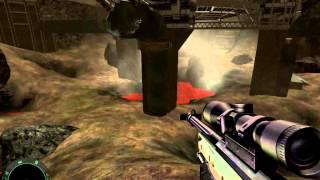 Прохождение Far Cry - Вулкан
