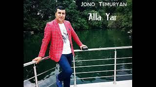 Jono Temuryan Alla Yar 2017