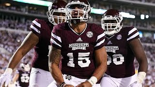 """College football pump-up 2016-17 
