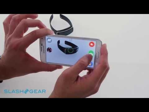 Samsung Galaxy S5 Part 2