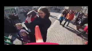 GoPro : Long Nez -  Carnaval de Malmedy - Mars 2014