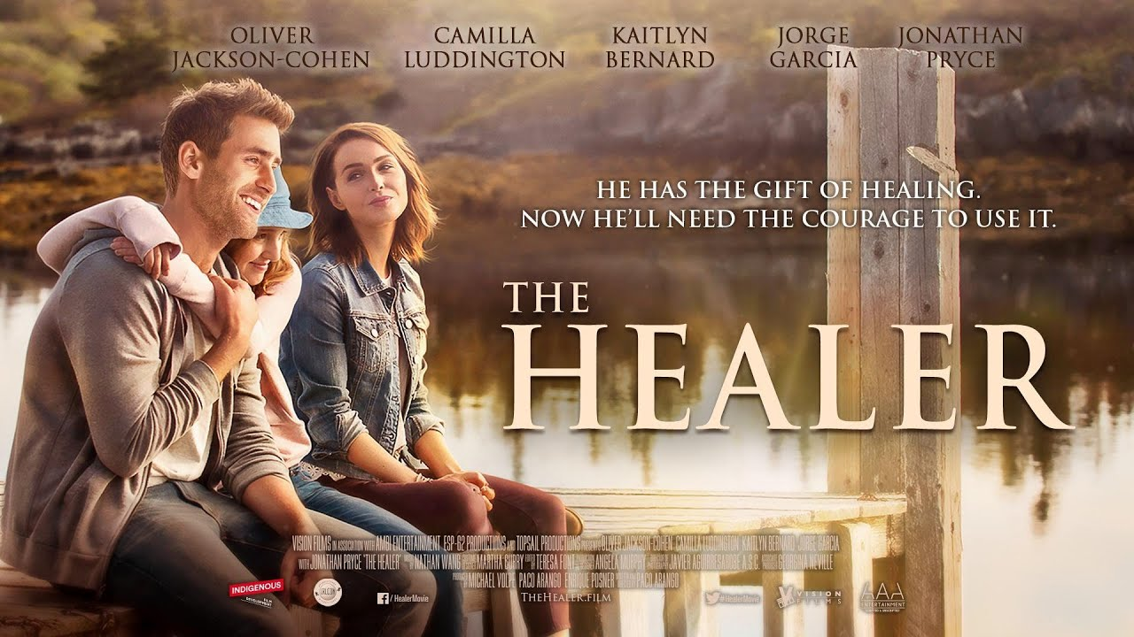 Movie review: 'The Healer' is unexpectedly engaging | ABS-CBN News