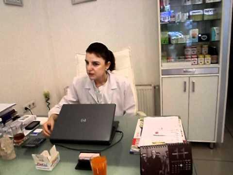 ÇAKMAK İLKÖĞRETİM OKULU-Pharmacy/Drug Store Interview- English