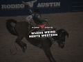 2017 Ride for the Brand - Rodeo Austin - Day 8