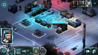 Shadowrun Returns - Gameplay PC [HD] The First 30 Minutes