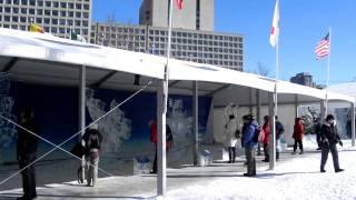 WinterLude Ottawa 2011