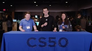 CS 50 Fair