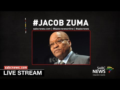 Former Pres Zuma, Thales appear before court, 21 May 2019