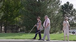 Blind Seniors Can Live the Lives They Want