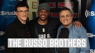 Russo Brothers on Avengers Infinity War Creative Process and What Expect From Avengers 4