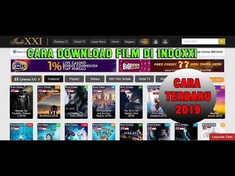 cara mudah download film hd di indoxxi terbaru 2019   youtube