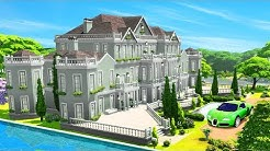 Building My DREAM HOUSE! ($5,000,000 Mansion)