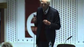 Британський філософ Джон Лукас про боротьбу з корупцією